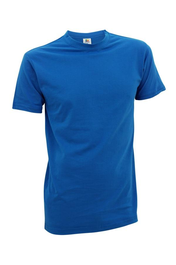 T Shirt RoyalBlue 600x9001