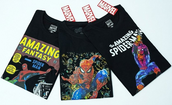 Malaysia T-Shirt Online Supplier, Manufacturer & Printing