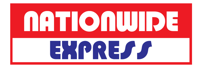 Nationwide Express logo