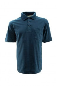 Technician Polo - Navy Blue