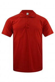 VSC Polo Red