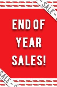 End Year Sales