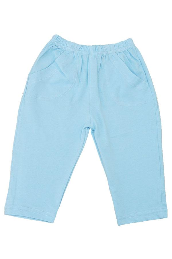Baby Long Pants Sky Blue
