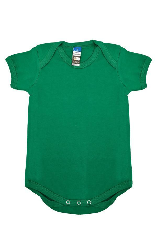 ef457bcd321 Value Rompers - Kelly Green