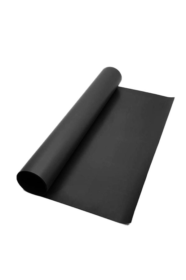 MD PU Vinyl - Black for Heat Transfer