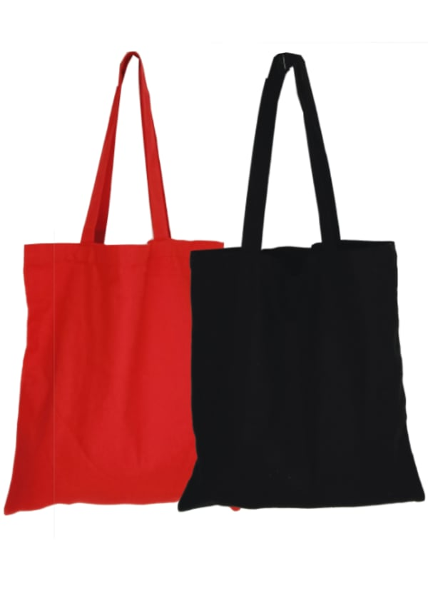 Casual Canvas Tote Bag 10oz