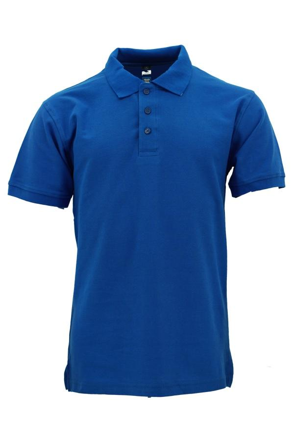 Men S Polo T Shirts Basic 100 Cotton Honeycomb Polo