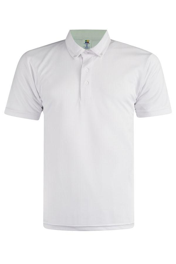 Clearance Polo White
