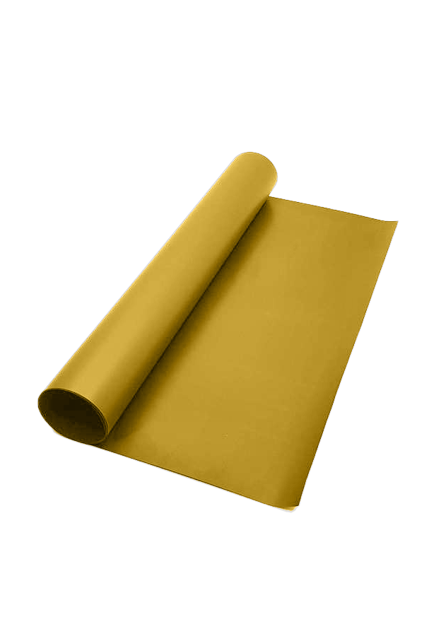 MD PU Vinyl - Gold for Heat Transfer