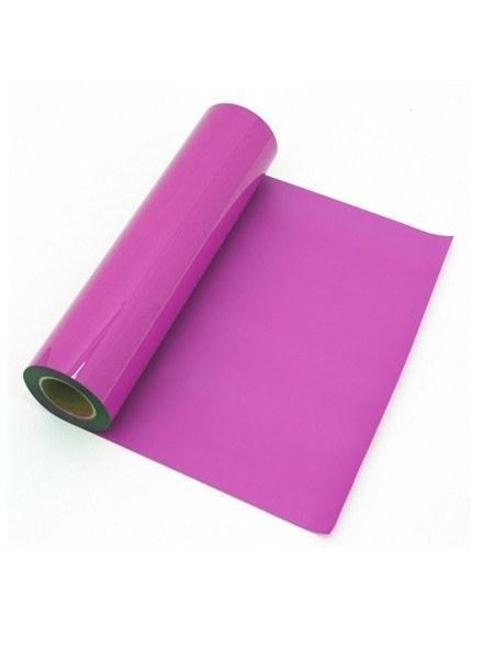 MD PU Vinyl - Neon Pink for Heat Transfer
