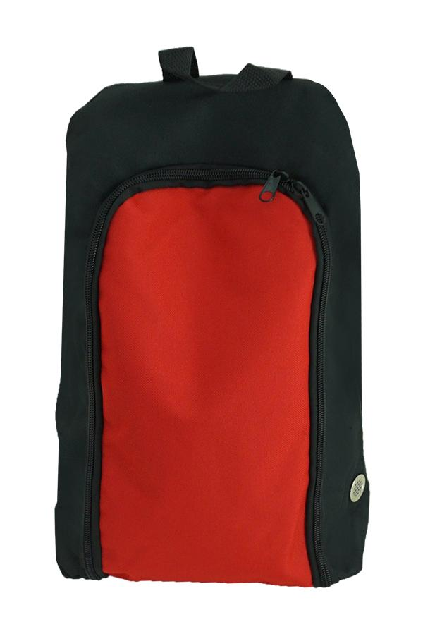 Multipurpose Bag (B) - Red