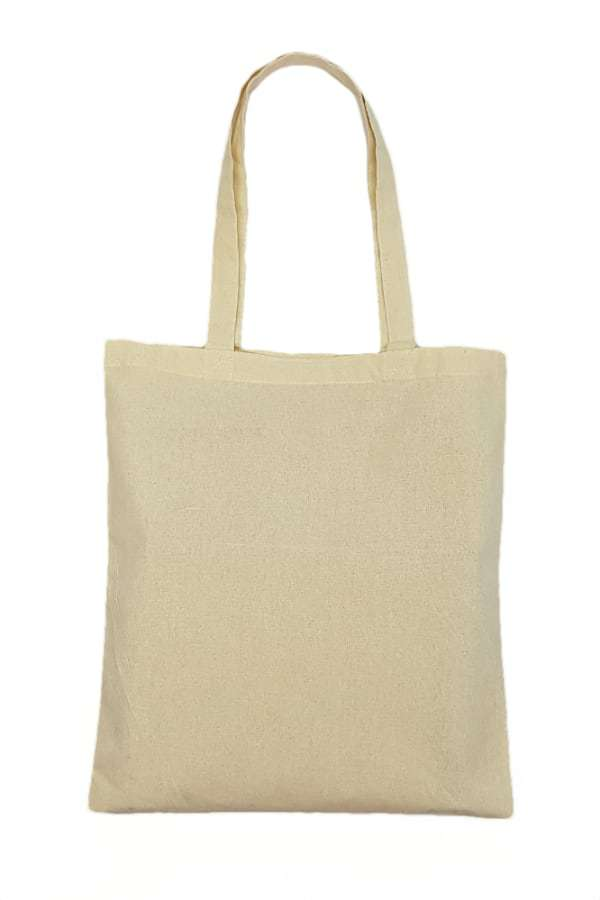 Natural Canvas 5oz Bag (15'x13.5')