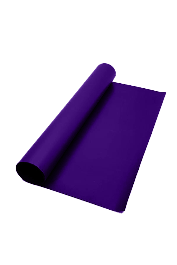 MD PU Vinyl - Purple for Heat Transfer