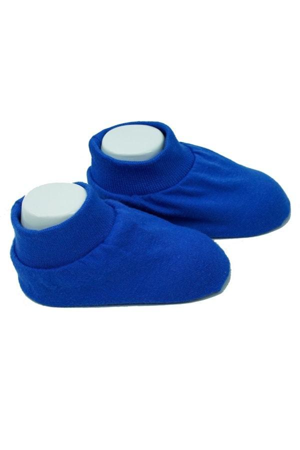 Ranger Booties - Royal Blue