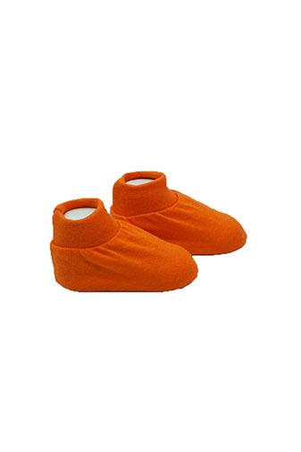 Rangers Booties Orange