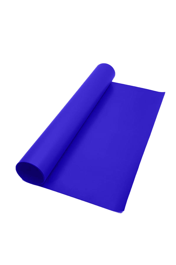 MD PU Vinyl - Royal Blue for Heat Transfer