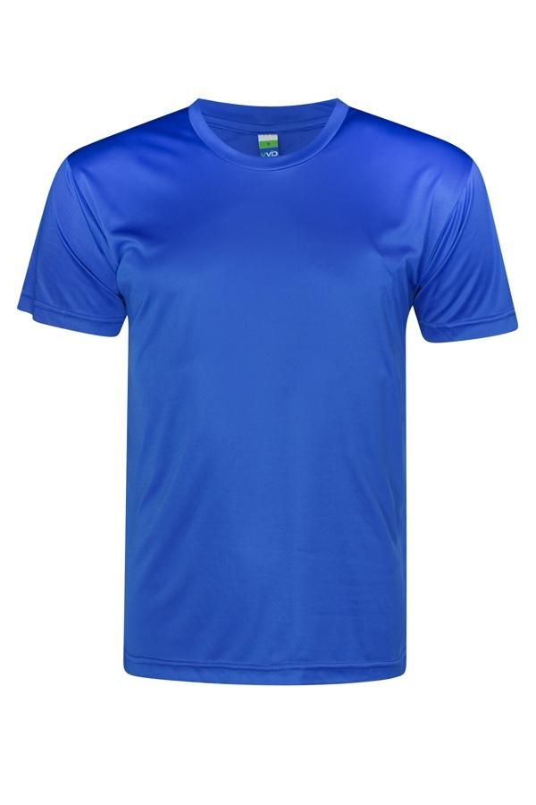 Vivid Supercool Royal Blue T-Shirt
