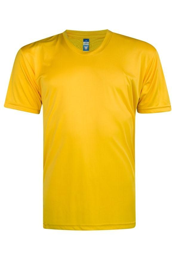 Vivid Supercool Yellow T-Shirt