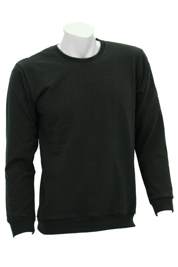 85bfe177f53c Baby Terry Sweater-Black