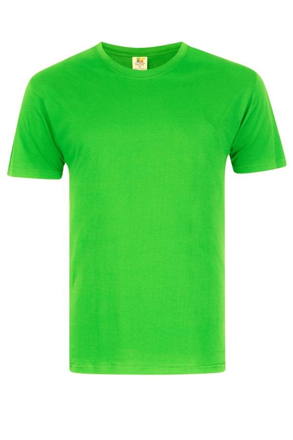 6ccd7f44 Foursquare RoundNeck T-Shirt (160gsm) -Apple Green | Foursquare ...