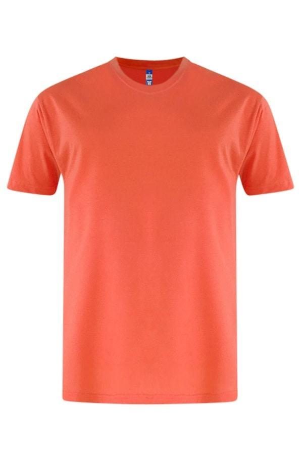 foursquare-160gsm-roundneck-coral-tshirt