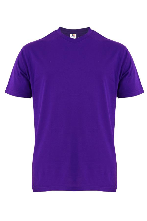 foursquare-cotton-tshirt-purple
