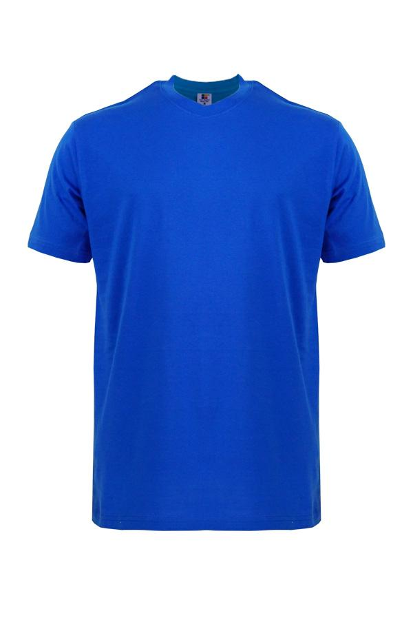 foursquare-cotton-tshirt-royal-blue