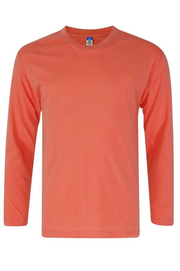 foursquare-longsleeve-cotton-t-shirt-coral