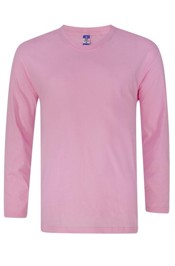 foursquare-longsleeve-cotton-t-shirt-pink