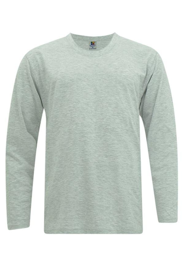 foursquare-longsleeve-cotton-t-shirt-ash grey