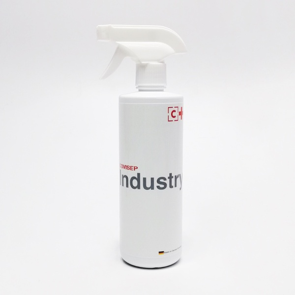 *Non-Alcohol* Covisep Industry Multi Surface Sanitizer & Disinfectant Spray