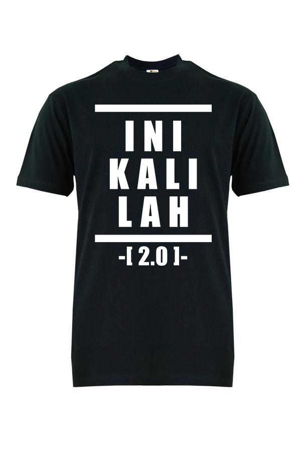 Ini Kali Lah Version 2.0 - Black