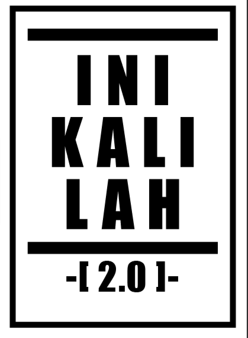 Ini Kali Lah Version 2.0 - HD-Printfilm