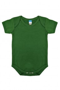 Basic-Fullycombed-Rompers-Bottle Green-600x9007