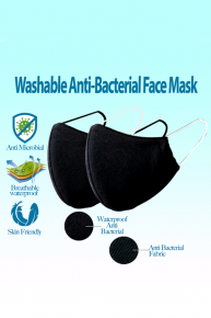 Facemask anti bacterial Website