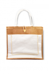 Jute_Bag_C_With_Button_-_Beige