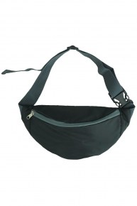 Pouch Bag Black
