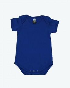 value rompers  - royal blue