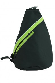 Rope Sling Bag apple green