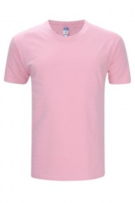 foursquare-160gsm-roundneck-pink-tshirt
