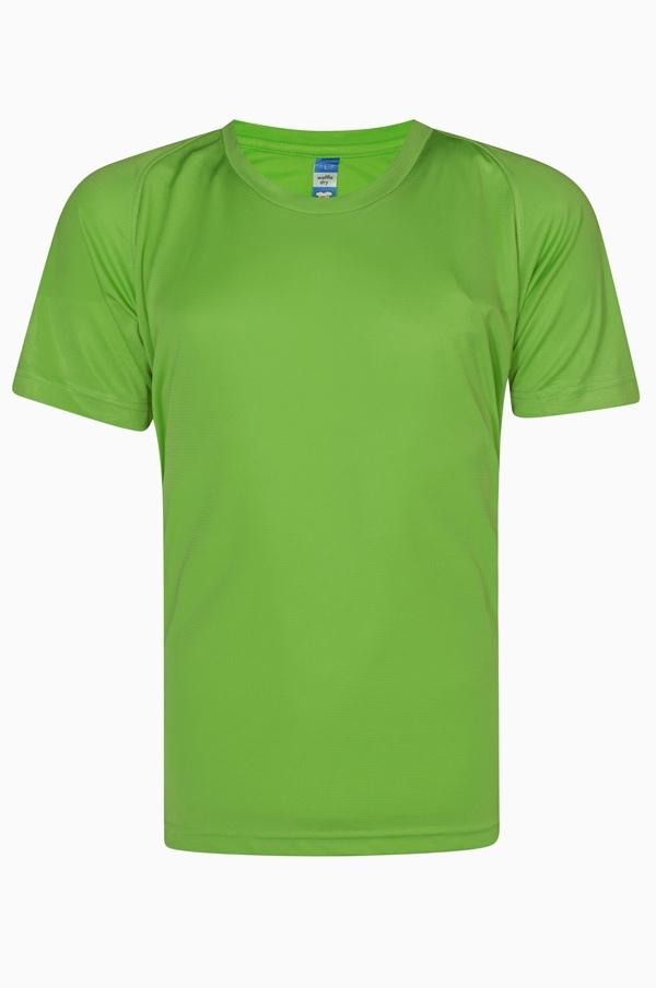 Waffle-Dry-Performance-Jersey-Apple Green