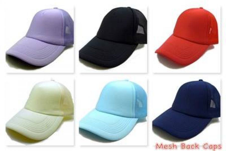 Clearance Sale for Mesh Back Cap Now is BACK!!!