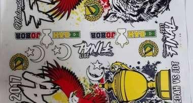KEDAH VS JOHOR , mana satu Favourite anda!!!