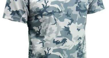 Our New Design T-shirt -Camouflage T-shirt.