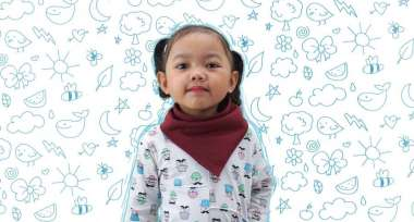 Happybiri Kowboi Baby Bibs Only For RM4.50 !!!