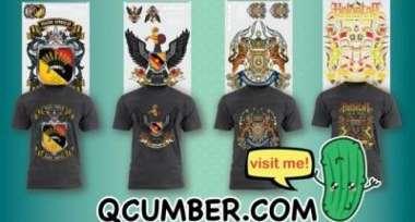 Graphic Tee Sale - Qcumber.com