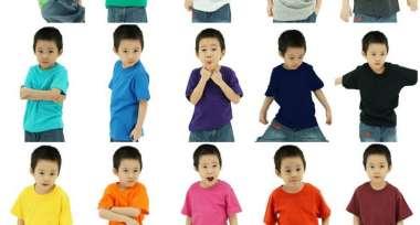100% Cotton KIDS T-shirts