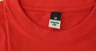 Unbranding MD Textile Labels