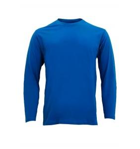 Foursquare T-Shirt Special Color (Long Sleeve) -Aqua