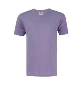 Foursquare RoundNeck T-Shirt (160gsm) - Lavender